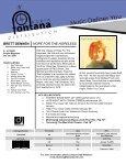 brett dennen hope for the hopeless - Fontana North - Page 3