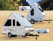 View PDF Brochure - Apache Camping Center
