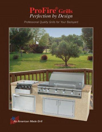 2012-profire-brochur.. - Modern Home Products