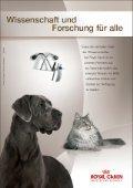 Energie - ROYAL CANIN Tiernahrung GmbH & Co. KG - Seite 2