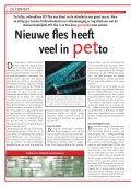 DE PET-FLES - Chemische Feitelijkheden - Page 2