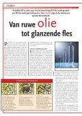 DE PET-FLES - Chemische Feitelijkheden - Page 4