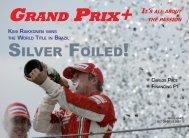SILVER FOILED! - Grandprixplus