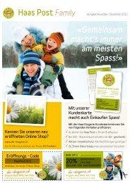 3/ 2011 - Die-Drogerie.ch