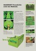 QUADRANT 2200 R • RC • FC QUADRANT 2100 ... - Lectura SPECS - Seite 7