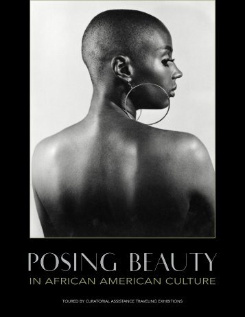 Posing Beauty - Curatorial Assistance