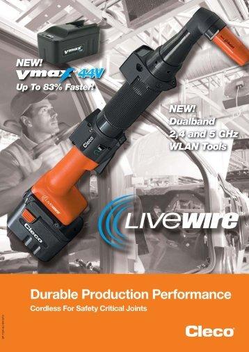 44V Durable Production Performance - Douwes International B.V.