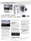 COOLPIX-Produktreihe Frühjahr 2013 - Nikon - Seite 7
