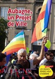Aubagne, un Projet de Ville - Site officiel de la ville d'Aubagne en ...