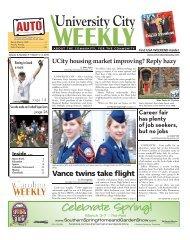 University City - Carolina Weekly Newspapers