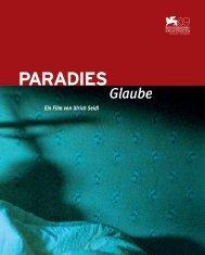 Download - Paradies Trilogie von Ulrich Seidl