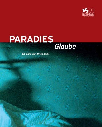 Download - Paradies Trilogie von Ulrich Seidl