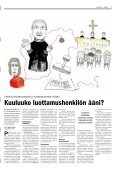Esse 38/2011 (pdf) - Espoon seurakuntasanomat - Page 3