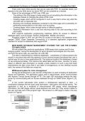 Use of Dynamic Technologies for - Ecet - Page 3