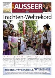 Der Ausseer Nr. 3/2010 - Bad Aussee