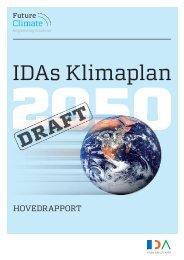 Klimaplan 2050 - Hovedrapport (pdf) - Klimatilpasning