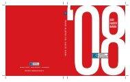2007 FAAL‹YET RAPORU - Kadıköy Belediyesi