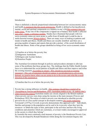 Literature Review Overview and Examples