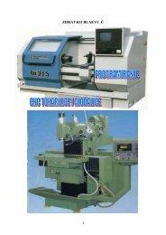 skripta za CNC operatere