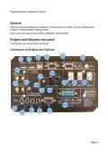 Enigma/Odyssey installation manual - MGL Avionics - Page 3