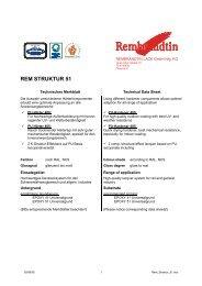 REM STRUKTUR 51