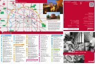 ologna / tourist map laces in our city - Bologna Welcome