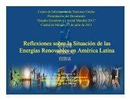 Presentación Jorge Huacuz - CINU