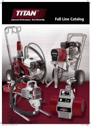 Full Line Catalog - Wagner