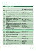 Flyer der Fokussierten Thementage Sensorik und Messtechnik - Seite 3