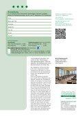 Flyer der Fokussierten Thementage Sensorik und Messtechnik - Seite 4