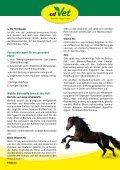 Die natürliche Hufgesundheit - cdvet - Seite 2