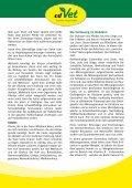 Die natürliche Hufgesundheit - cdvet - Seite 3