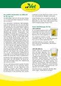 Die natürliche Hufgesundheit - cdvet - Seite 4