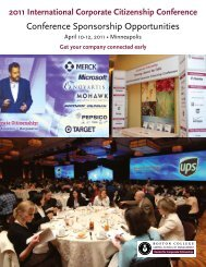 Conference Sponsorship Opportunities - Home Â« Boston College ...