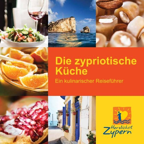 Die zypriotische Küche