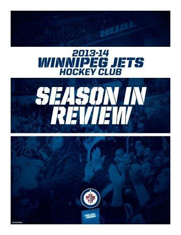 2013-14-Season-In-Review