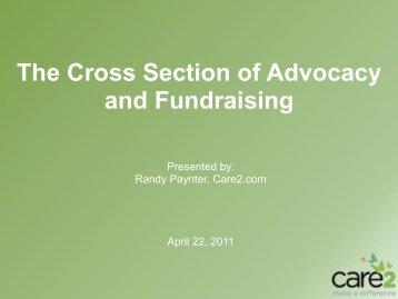 Advocacy - CompassPoint Nonprofit Services