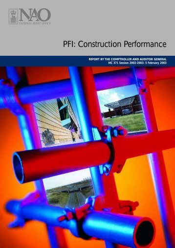 PFI - Infrastructure Australia