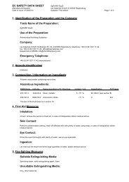 MSDS AgPURE-Wax (pdf 18 KB) - ras materials GmbH