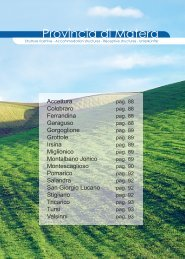 copertina x IMPO.indd - APT Basilicata