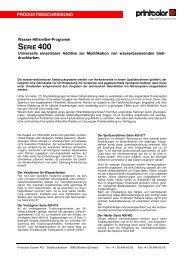 SERIE 400 - Lang & Schmidt OHG
