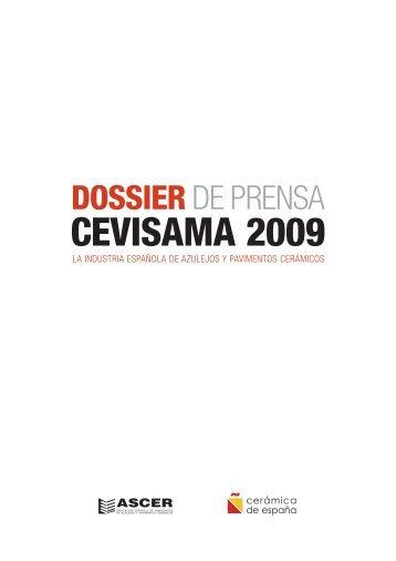 CEVISAMA 2009 - Tile of Spain
