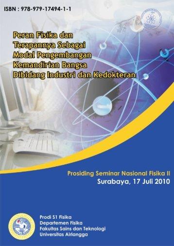 Download - Departemen Fisika - Unair