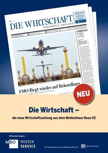 termine · produktdaten kontakt · beratung - Die Wirtschaft - Noz.de