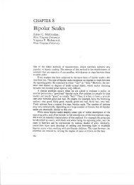 Bipolar Scales - James C. McCroskey