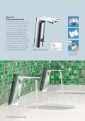 Kranen en douches voor openbare en semi ... - Bengshop.nl - Page 6