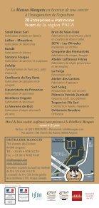 INVITATION - Brun de Vian-Tiran - Page 2