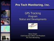 ProTech Monitoring