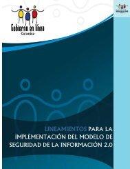 Descargar Lineamientos para la implementación del modelo de ...