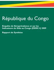 (ESISC-I) 2009 - Measure DHS
